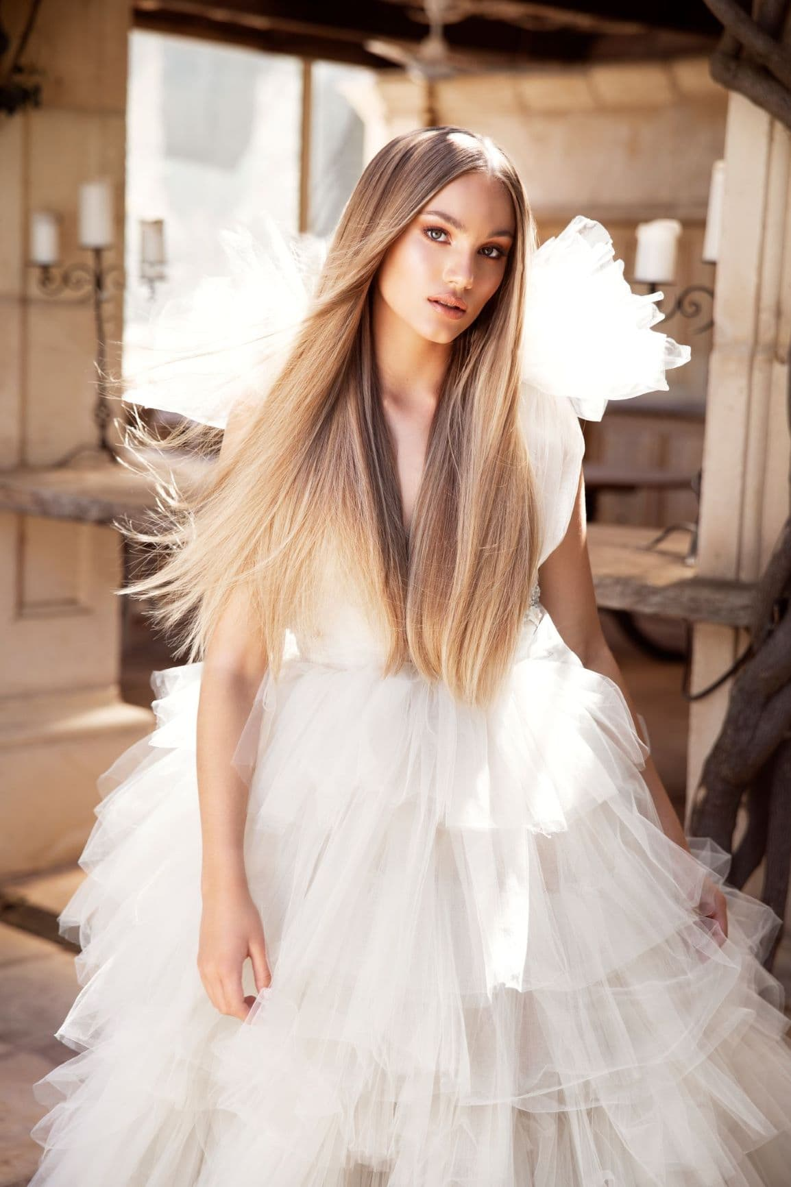 Hair Extension Course | Hand Tied Hair Extensions, Weft
